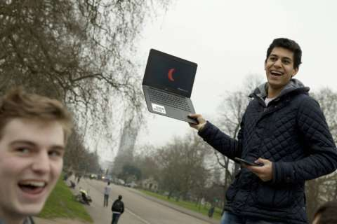 Can't be there? How to watch solar eclipse on TV, online