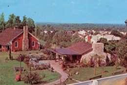 Evans Farm Inn in 1973,  which is in east Tysons/McLean along Chain Bridge Road.  (Courtesy Tysons Partnership)