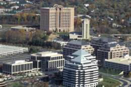 Fairfax County accounted for more than a third of the Washington-area companies on the list - 132 of them - giving Fairfax County more Inc. 5000 companies this year than San Francisco, Seattle, Austin, Denver or Portland, Oregon metro areas. (Courtesy Tysons Partnership)