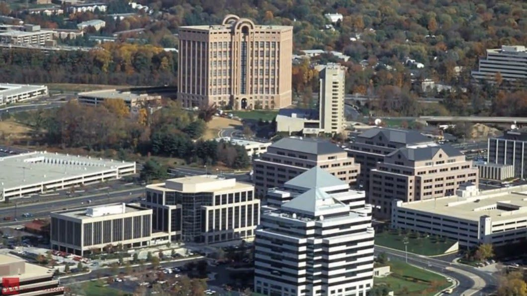 DC area dominates list of fastest-growing companies | WTOP