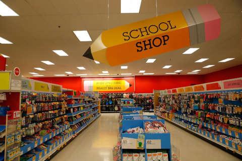 No sales tax on school stuff in Md. this week