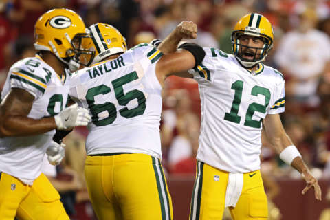NFC North 2017 Preview