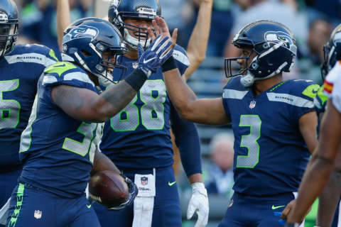 NFC West 2017 Preview