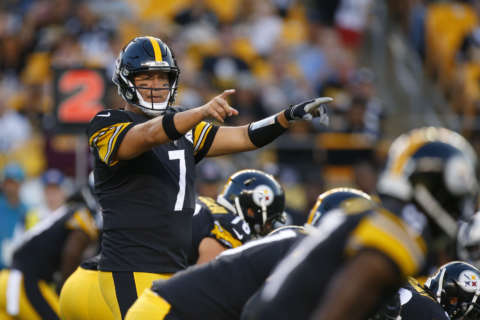 AFC North 2017 Preview
