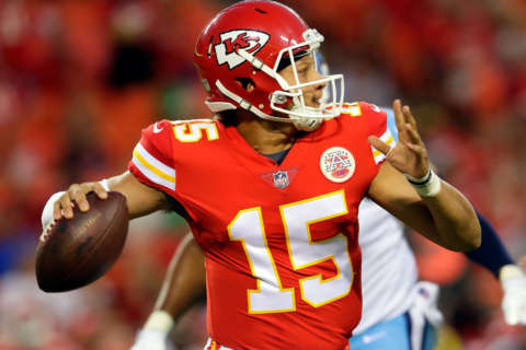 AFC West 2017 Preview