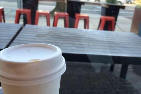 WTOP TOP 10: Best Coffee Shop