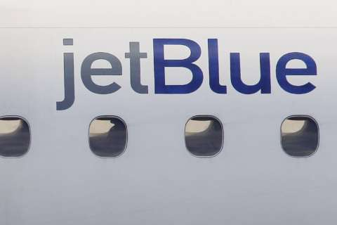 JetBlue will drop Dulles flights to JFK and Boston, BWI flights to Fort Lauderdale and Orlando