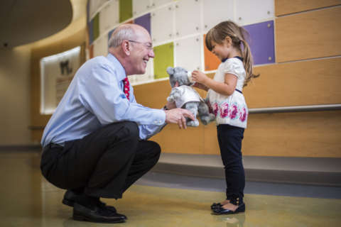 30 years of 'healing children' — what it takes and the future of care