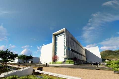 Lockheed starts work on state-of-the-art satellite construction facility