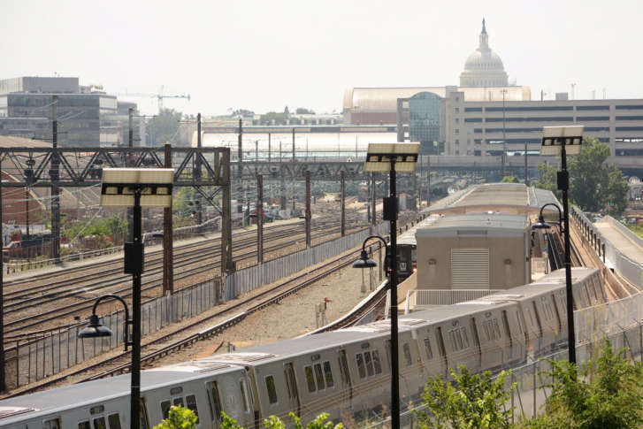 Metro Report Some Ventilation Fan Records Changed Possibly Falsified