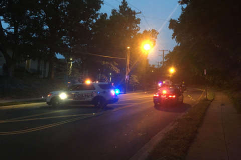 Suspect wounded in police-involved shooting in Southeast DC