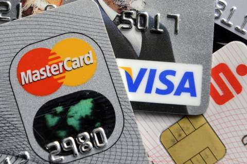 Who have you lived with longer? Your spouse or your credit card?
