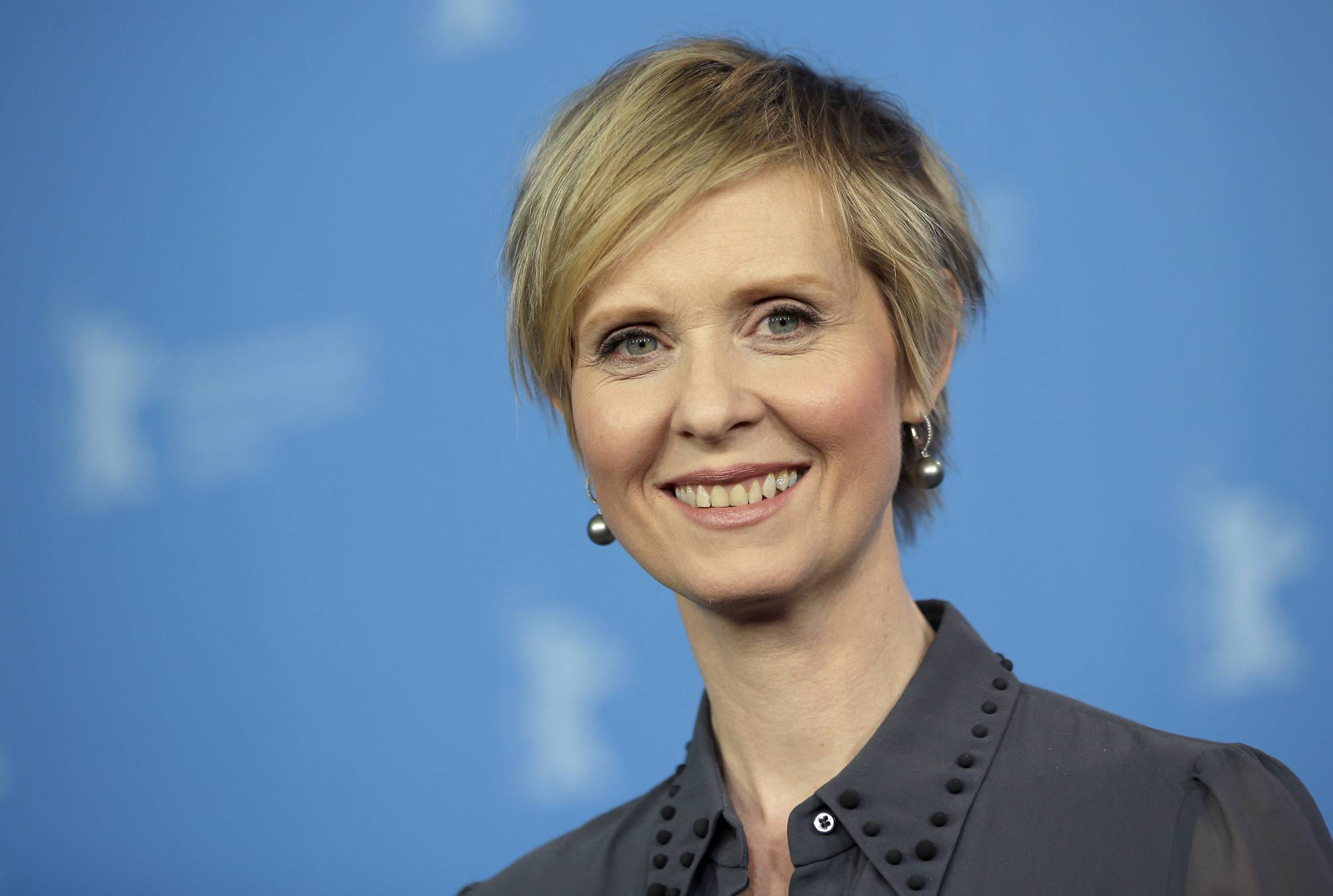 cynthia nixon - photo #11