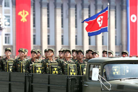 How war with North Korea could affect your portfolio