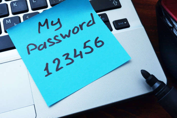 it can be hard to remember all of your passwords but using the same weak password is a really bad idea password managers can solve a lot of