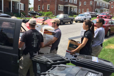 FBI raids in Prince George's Co. related to credit card fraud ring