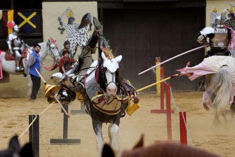 Renaissance Festival: Crownsville becomes fictional 16th-century village