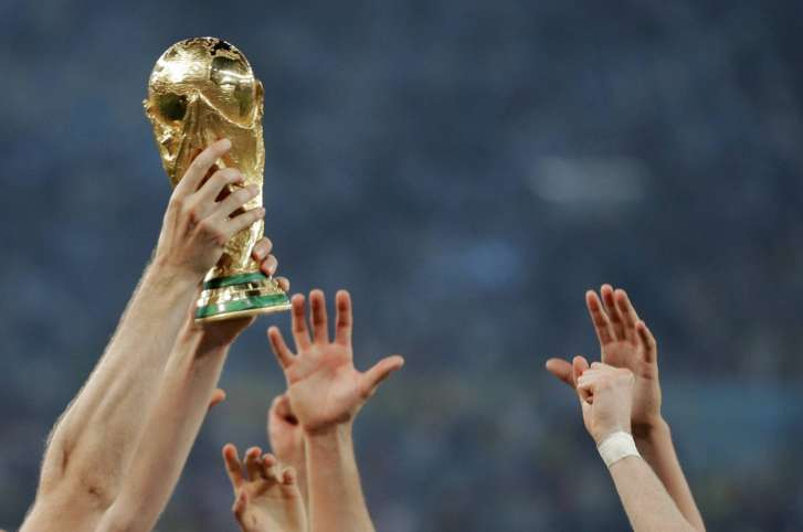 Morocco to challenge joint North American bid to host 2026 World Cup