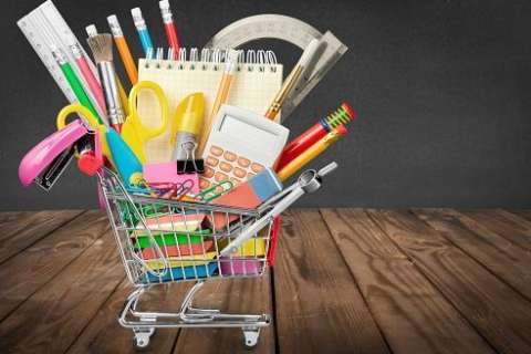 5 tips to make back-to-school shopping less expensive