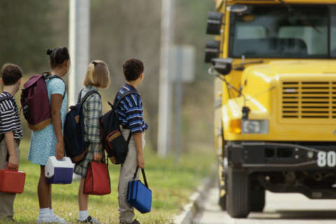 Every Day is Kids' Day: Getting ready to go back to school