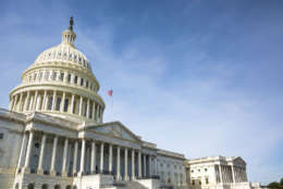 The number of public relations jobs in Washington has increased by an astounding 325 percent over the last 17 years. (Thinkstock)