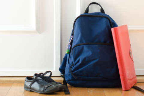 8 painless ways to ease your kids back into their school routines