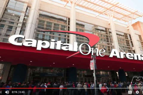 Verizon Center changing name to Capital One Arena