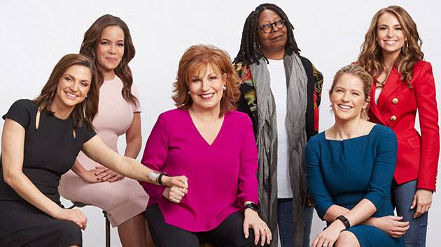 'The View' to celebrate 20th anniversary with premiere ...