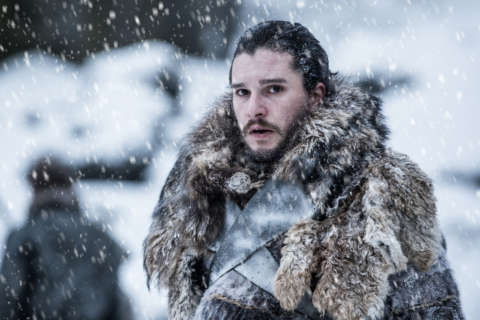 Guessing 'Game of Thrones:' 8 burning questions and 8 icy predictions for S8