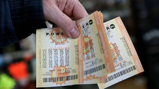 Powerball winning numbers announced for $535 million jackpot