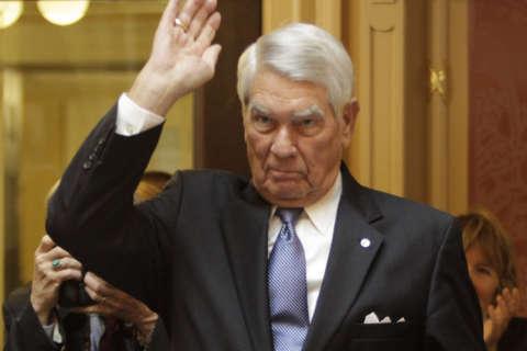 Va. lawmakers mourn death of Putney, state's longest serving legislator