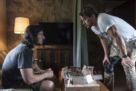 Review: Soderbergh's 'Logan Lucky' is a hillbilly heist dubbed 'Ocean's 7/11'