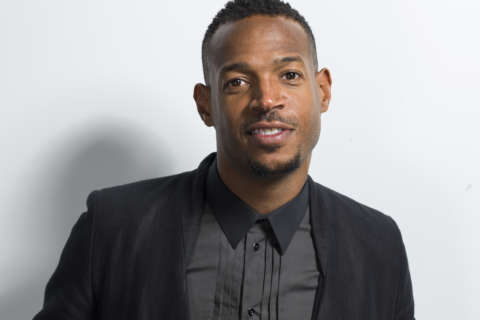 Marlon Wayans dishes on new Netflix movie 'Naked' and NBC sitcom 'Marlon'