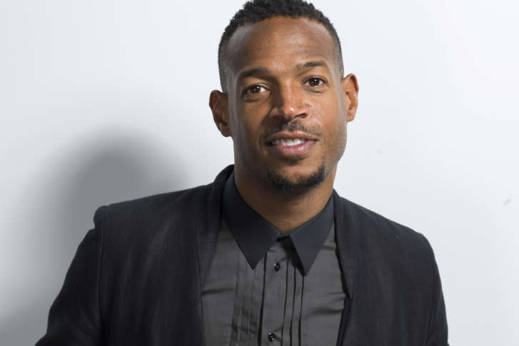 marlon wayans dishes on new netflix movie �naked� and nbc