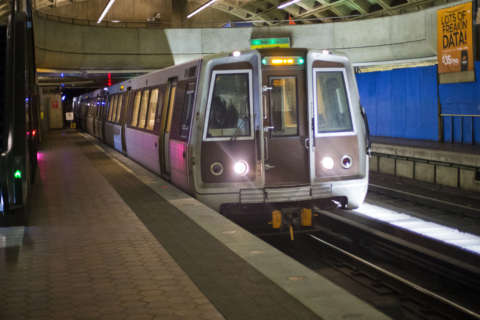Fewer riders, but Metro scores more trips 'on time'