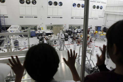 Leave your tin-foil hat at home: NASA needs a Planetary Protection Officer