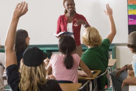 Hats off: Loudoun Co. revises school dress code