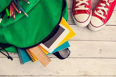 3 tips to help your kids get organized and ready for school in the new year