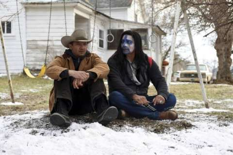 Review: 'Wind River' a gripping western murder mystery by 'High Water' scribe