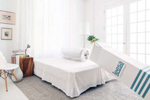 Va. mattress maker Leesa gets West Elm retail deal
