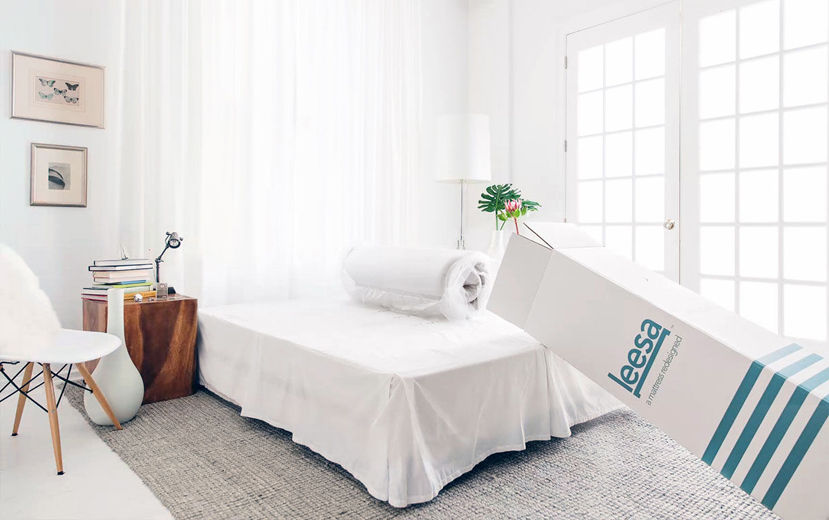 Va. mattress maker Leesa gets West Elm retail deal | WTOP