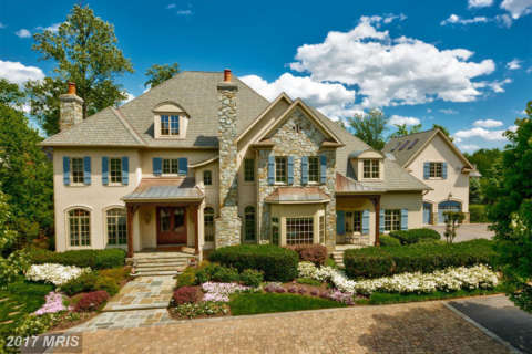 Photos: Most expensive DC-area homes sold in August