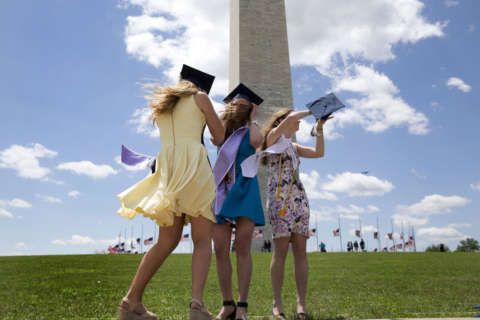 13 best universities in the DC area, according to new rankings