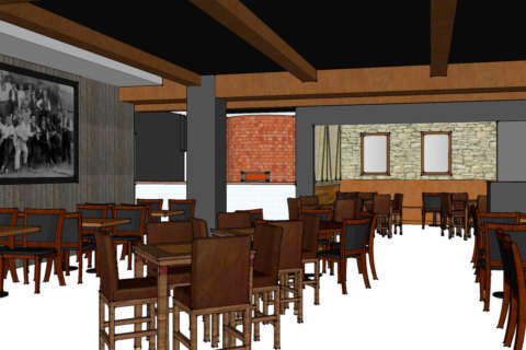 City Tap Dupont opens next month, promises 40 beers on tap