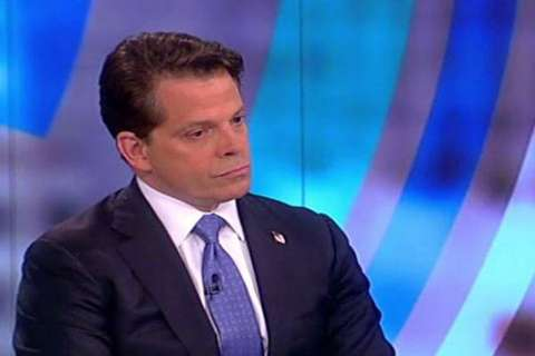 Anthony Scaramucci on why he stood by Trump: 'He was going to win'