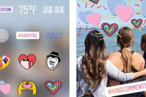 Instagram unveils new tools to help fight cyberbullying