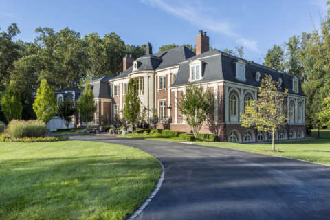 Inside the 2017 DC Design House — a $10.28M estate