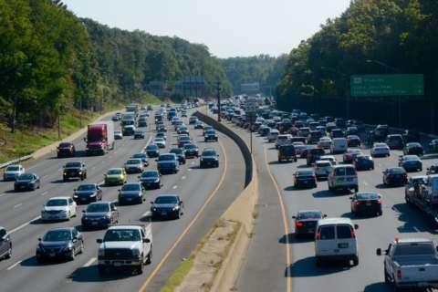Md. lawmakers accelerate plan to add oversight to Beltway, I-270 widening