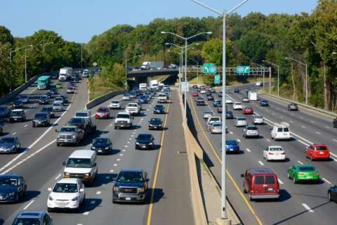 Maryland focuses on toll lanes for I-270, Capital Beltway