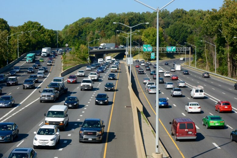 Proposed Md. toll lanes could cost drivers...